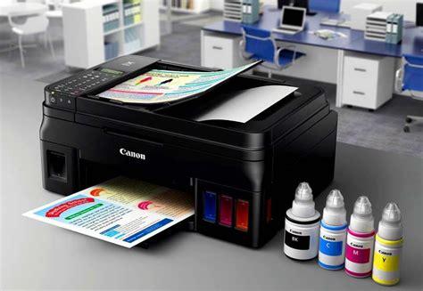 G Toner canon g series megatank printers use refillable ink tanks not cartridges