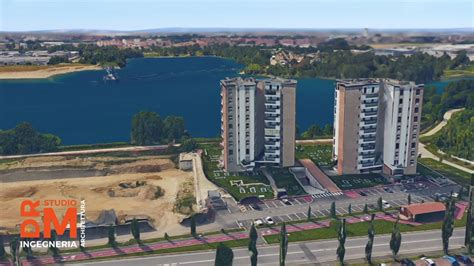 appartamenti segrate costruzione torri palazzine per appartamenti a segrate