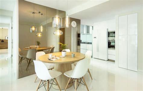 5 stylish design trends of the dining room homerenoguru