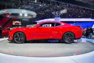most powerful 2017 camaro zl1 makes 778 horses gm authority