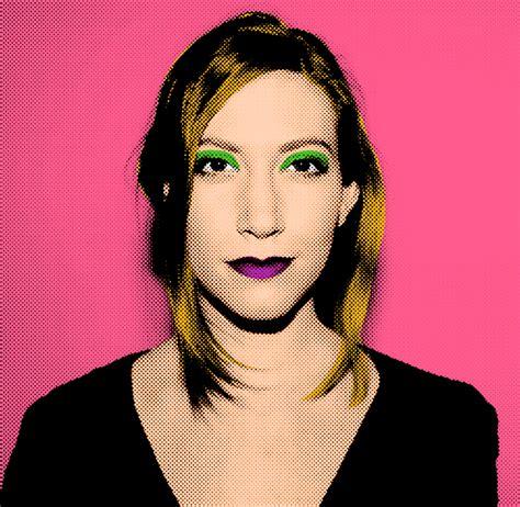 tutorial photoshop art pop tutorial pop art portret van foto maken fotografille nl
