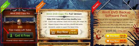 Winx Dvd Giveaway - digiarty giveaway winx dvd copy pro daves computer tips