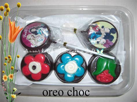 Oreo Choc Gift annur kaseh choc cake and gift oreo choccolate