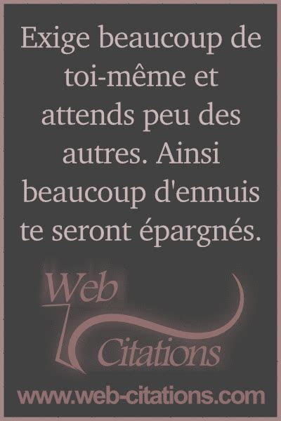Toi Meme - citation philosophique 0007