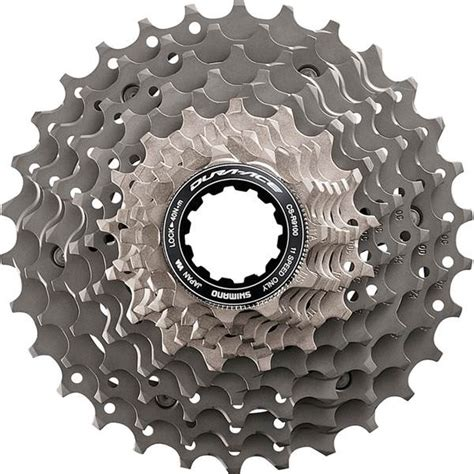 dura ace cassette ratios shimano dura ace r9100 11 speed cassette 11 25 ratio 700