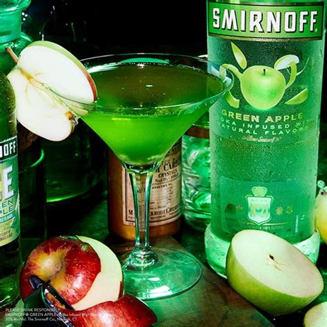 martini sour sour apple martini recipe smirnoff