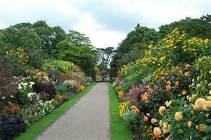 Garden Of Uk File Nymans Gardens Geograph Org Uk 428649 Jpg