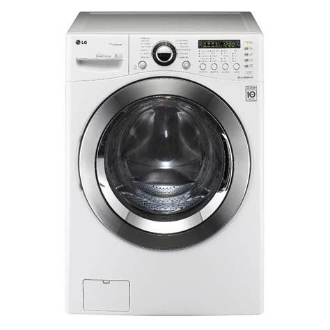 Lg F8008nmcwabwpein Washing Machine Front Loading lg front load washing machine 3 9 cubic feedset