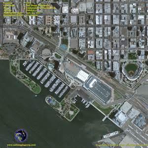 satellite maps of california satellite map of san diego missouri map
