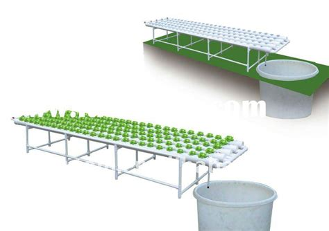 aquaponic grow beds bed design aquaponic plant pictures to pin on pinterest