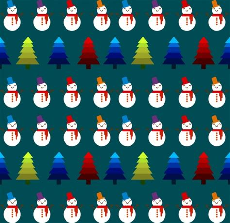 christmas pattern repeat christmas pattern background repeating colored symbols