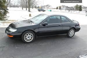 Acura 3 0 Cl 2000 Acura Cl 3 0 Auto