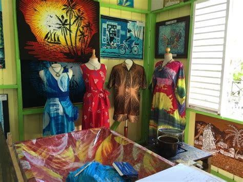 St Batik shopping in st kitts where to shop for local crafts and souvenirs on travels