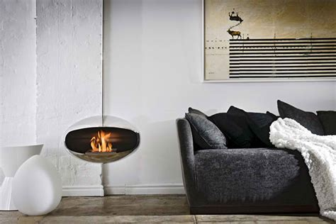 modern decorative fireplace ideas by cocoon fires