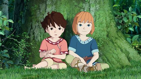 ronja la hija del 842613386x hur funkar ronja som anime moviezine