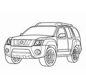Nissan P17 Boyama Resimleri Ve Fotoğrafları