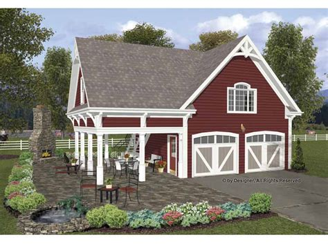 Small House Plans With Garage Images The Better Garages Small House Plans With Two Car Garage