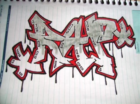 imagenes que digan rap graffiti faciles para dibujar how to draw pitbull graffiti