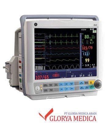 Monitor Rumah Sakit jual patient monitor ge b40 monitor pasien