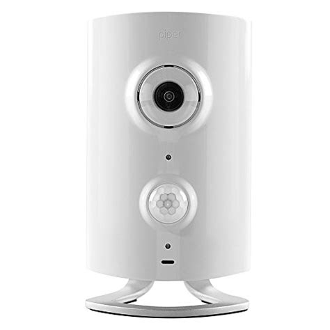 piper nv smart home security system with vision 180