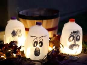 Milk Carton Halloween Decoration 13 Spooky Halloween Decorations For Kids