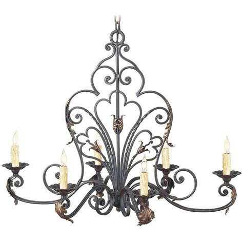 outdoor iron chandelier oval wrought iron outdoor chandelier frontgate