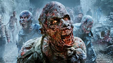 Zombies Zombies Zombies scary wallpaper 67 images