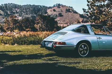 Alte Porsche 911 by Porsche 911 Photograph Cars And Roses
