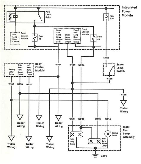 dodge caravan radio wiring diagram images