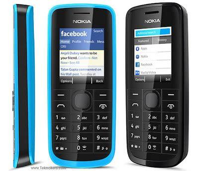 Hp Nokia Murah Yang Bisa nokia 109 harga dan spesifikasi hp 400 ribuan cepat baterai tahan 1 bulan daftar