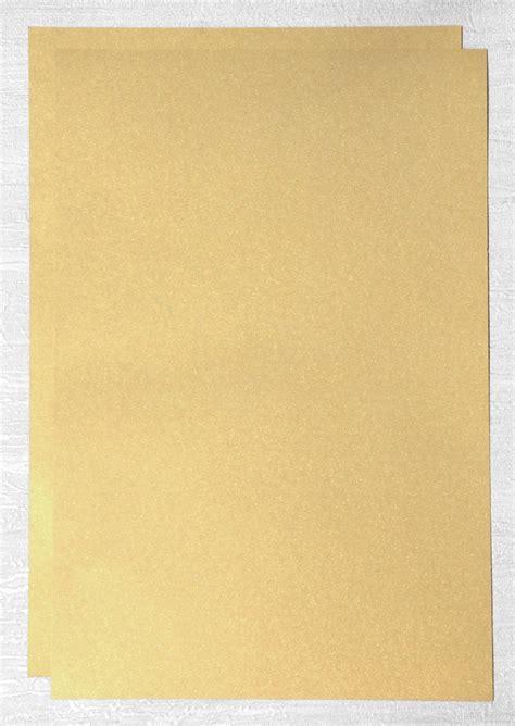 Kertas Artpaper Oneprint A4 230 Gsm jual fancy paper 230 gsm a4 putih emas cutteristic