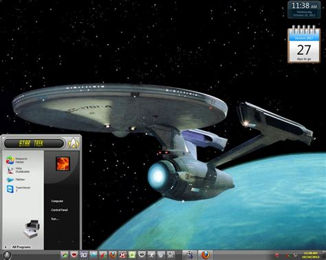 star trek themes for windows 10 win7 star trek ncc 1701 final by e mc 2 on deviantart