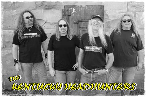 kentucky headhunters reck n roll october 2013