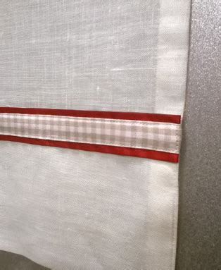 modelli di tende a vetro tendaggi tendine a vetro modello fresia