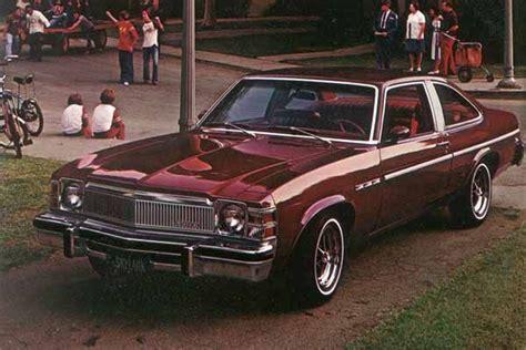 1977 buick skylark buick