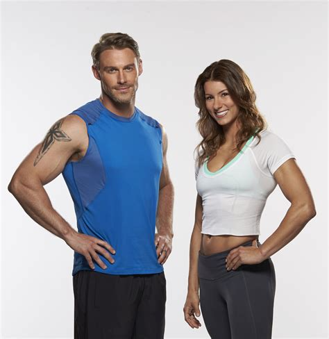 biger loser 2014 personal hairstyle the biggest loser meet the trainers photo 1790466 nbc com