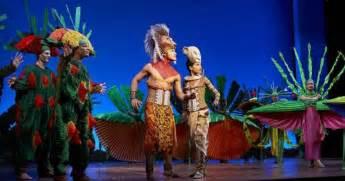 imagenes musical rey leon entradas para el rey le 243 n madrid atrapalo com