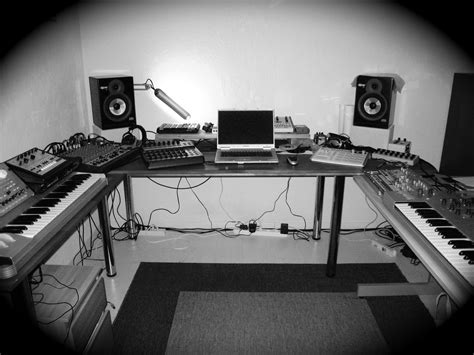 Home Recording Studio For Beginners Building Your Own Home Recording Studio For Beginners