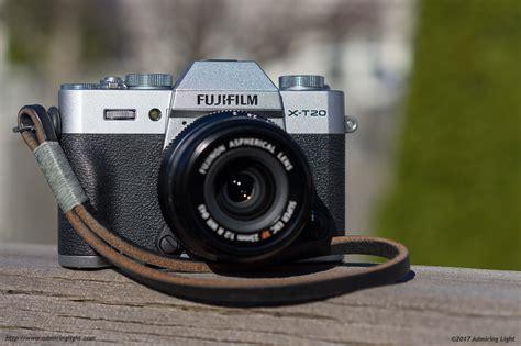 Fujifilm X T20 review fujifilm x t20 admiring light