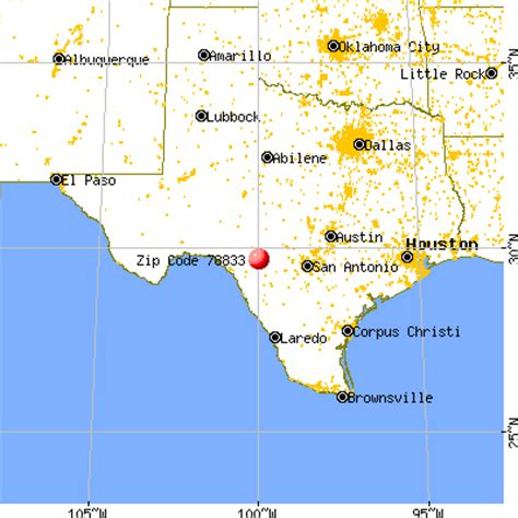 c wood texas map 78833 zip code c wood texas profile homes apartments schools population income