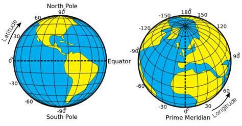 Search Address By Latitude And Longitude File Latitude And Longitude Of The Earth Svg
