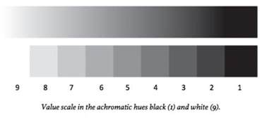 color scale black color scale pictures to pin on pinsdaddy