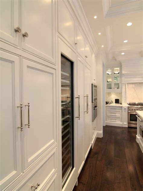 traditional kitchen units best 25 cabinets to ceiling ideas on white
