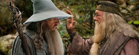actor gandalf el gris ian mckellen opina sobre la confusi 243 n dumbledore gandalf