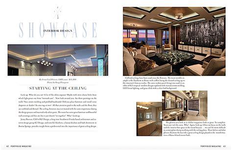 Home Design Magazine Naples home amp design portfolio magazine
