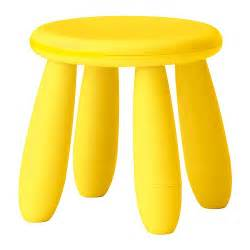 yellow stool color ikea indonesia office home furniture in indonesia
