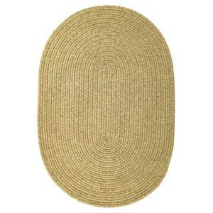 Oval Outdoor Rugs Sand Beige Oval 4 Ft X 6 Ft Rug Homespice Decor Indoor Outdoor Rugs Rugs Home Decor