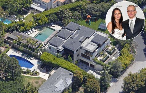 matt damon house top 10 most expensive celebrity homes tolet insider