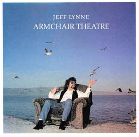 jeff lynne armchair theatre at discogs