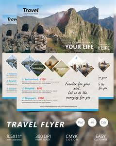 free travel flyer templates 135 psd flyer templates free psd eps ai indesign